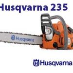 husqvarna 235 prix
